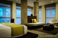 Kandaya Resorts Cebu - Villa Room - xpertholidays.com